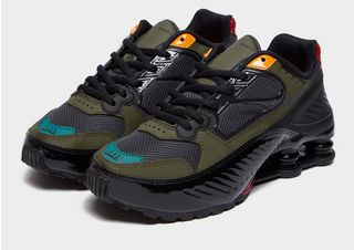 Nike Shox Enigma 9000 Damen | JD Sports