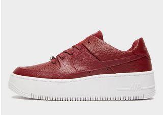 Nike Air Force 1 Sage Low Damen