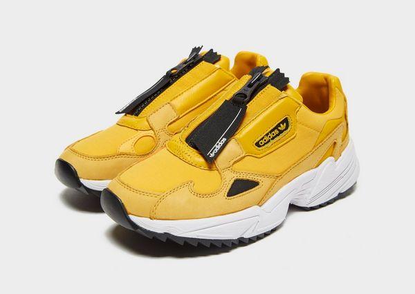adidas Originals Falcon Zip Damen | JD Sports