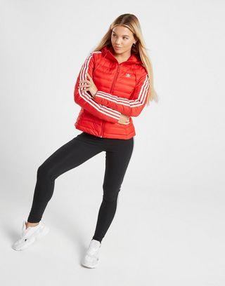 Femme Adidas Originals Vestes et Blousons   JD Sports