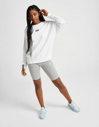 adidas Originals R.Y.V. Crew Sweatshirt Damen | JD Sports