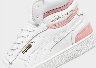 PUMA Ralph Sampson Mid Women's | JD Sports