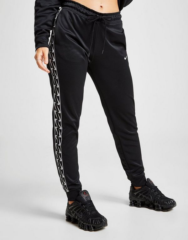 Nike Tape Poly Trainingsbroek Dames
