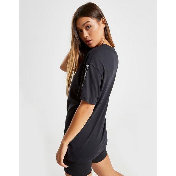 Nike Tape Boyfriend T-Shirt Dames
