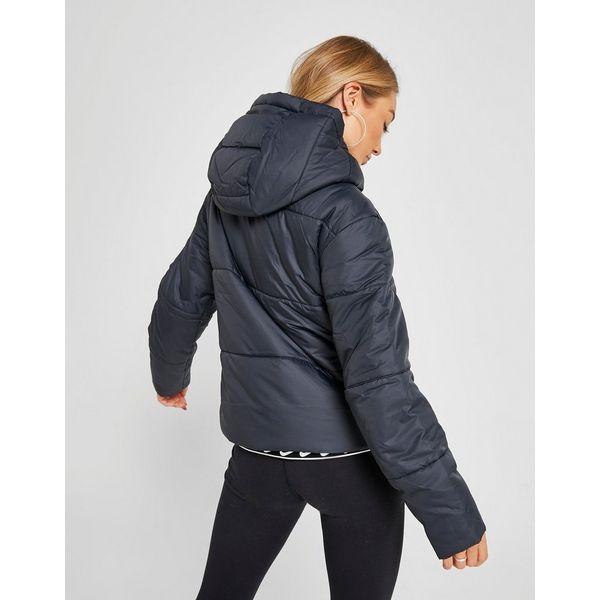 Nike Swoosh Padded Jacket Dames