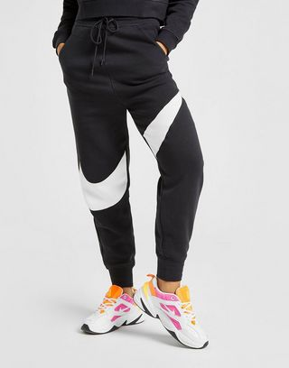 Nike Jogging Oversized Swoosh Femme   JD Sports
