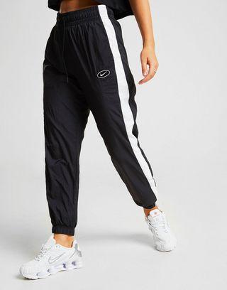 Nike Pantalon de Survêtement Tissé Swoosh Femme   JD Sports