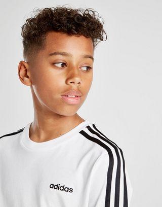 adidas 3-Stripes T-Shirt Junior