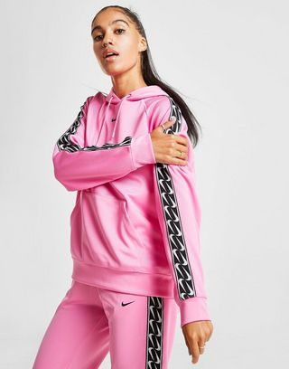 Nike Swoosh Hoodie Damen