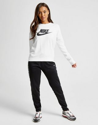 Nike Sweat shirt Essential Futura Crew Femme | JD Sports