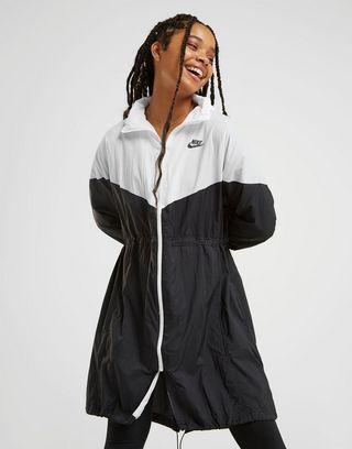 site réputé esthétique de luxe nouvelles images de Nike Veste Sportswear Trench Femme | JD Sports