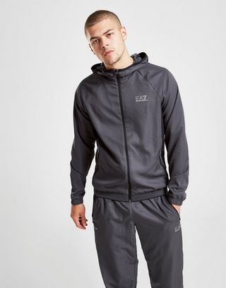 Emporio Armani EA7 Ventus Performance Woven Trainingspak Heren