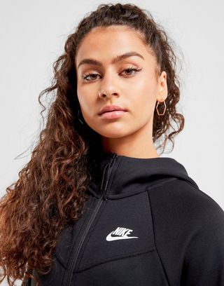 Nike Sweat à capuche Tech Polaire Femme   JD Sports