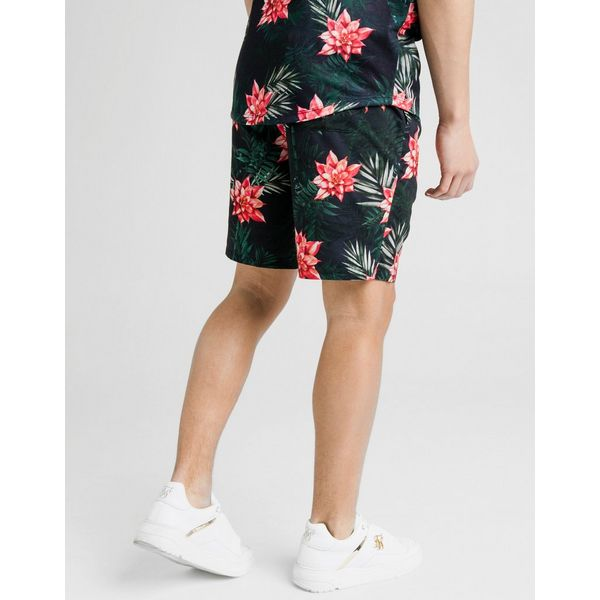 ILLUSIVE LONDON Palm Swim Shorts Junior