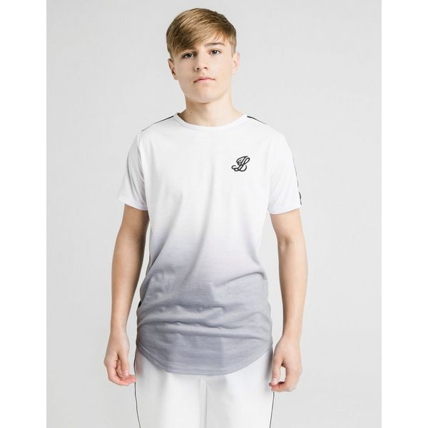 ILLUSIVE LONDON Tape Fade T-Shirt Junior