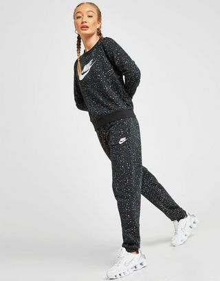 Nike Speckle Joggers
