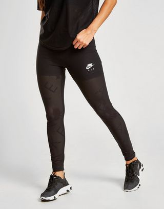 Nike Running Air Mesh Tights
