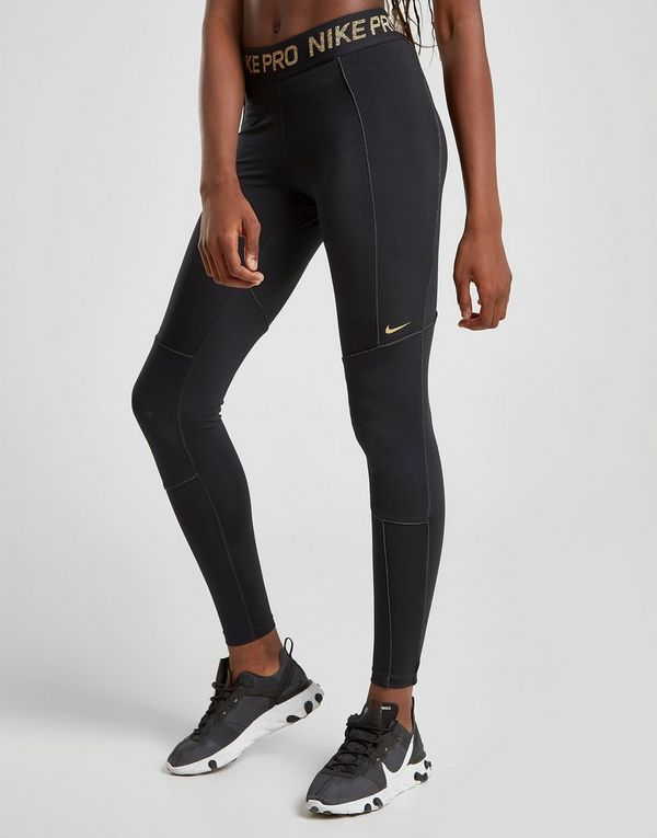shop best sellers for whole family outlet online Nike Training Rebel 7/8 Tights Damen | JD Sports