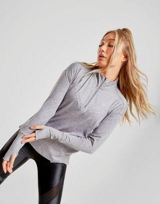 Nike Running Element Langarmshirt Damen