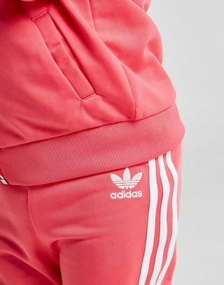 adidas Originals Girls' Superstar Trainingspak Baby's