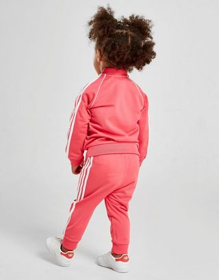 größte Auswahl Mode-Design Angebot adidas Originals Superstar Trainingsanzug Baby | JD Sports