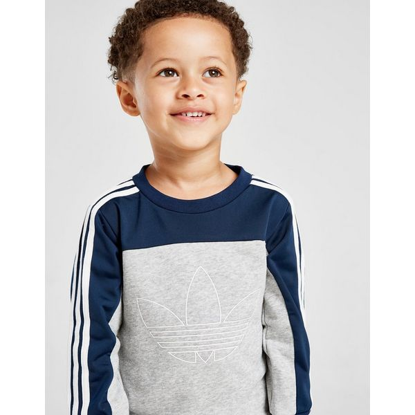 adidas Originals BB Crew Tracksuit Infant