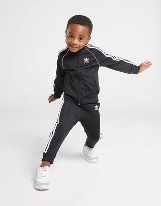 adidas Superstar Tracksuit Infant