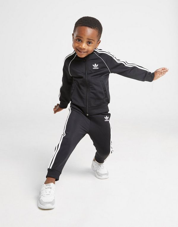adidas Superstar Tracksuit Infant