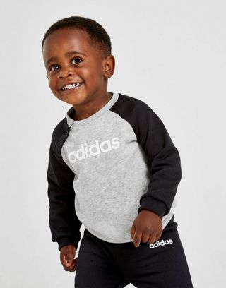 adidas Core Trainingsanzug Babs   JD Sports