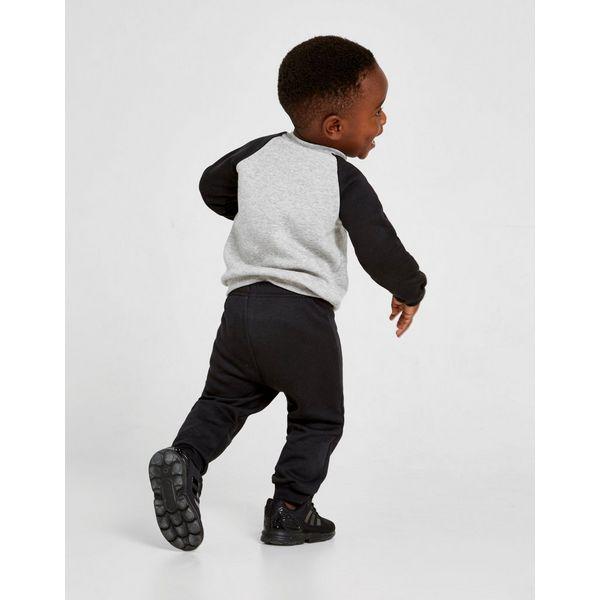 adidas Core Crew Suit Baby's