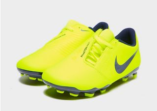 Nike New Lights Phantom Venom Club FG Children