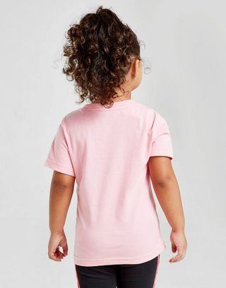 adidas Girls' Core T-Shirt Infant