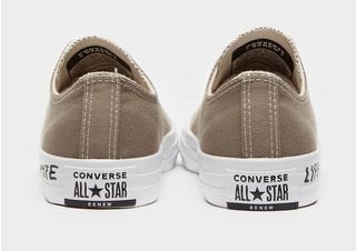 Converse Chuck Taylor All Star Renew Canvas Low Women's | JD