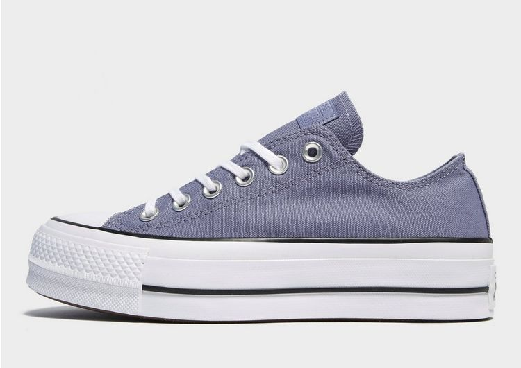 Converse Chuck Taylor All Star Lift Canvas Low Top Dames