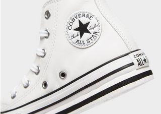 Converse All Star Hi Platform Children