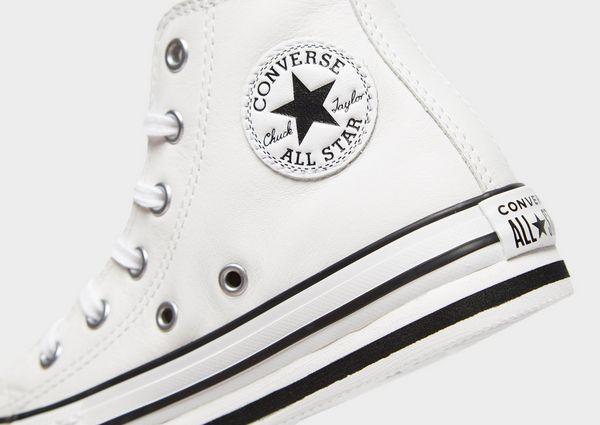 Converse All Star Hi Platform Kinderen