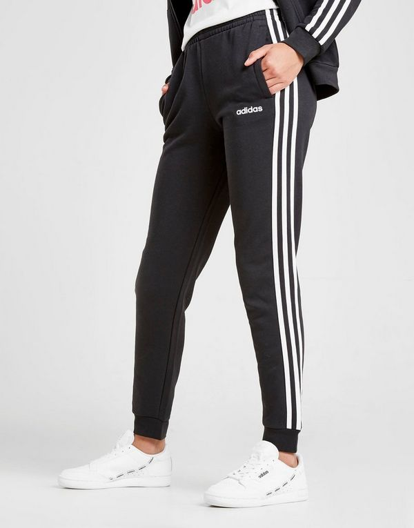 adidas Girls' Core Badge of Sport Fleece Joggingbroek Junior