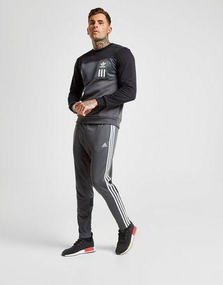 adidas Originals Sweat-shirt ID96 Crew Homme