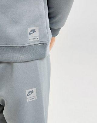 vêtements de sport de performance grossiste trouver le prix le plus bas Nike Ensemble de Survêtement Air Max Crew Bébé | JD Sports