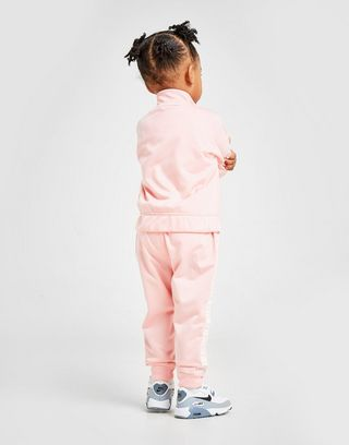 Nike Girls' Tricot Tape Trainingsanzug Baby