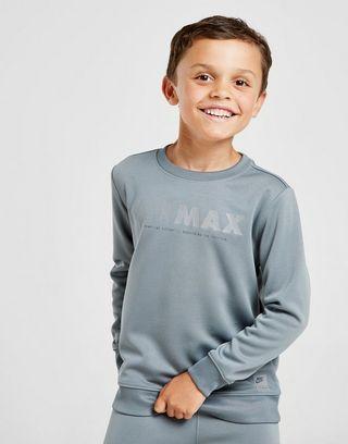 code promo meilleure sélection de grandes variétés Nike Ensemble de Survêtement Air Max Crew Enfant | JD Sports