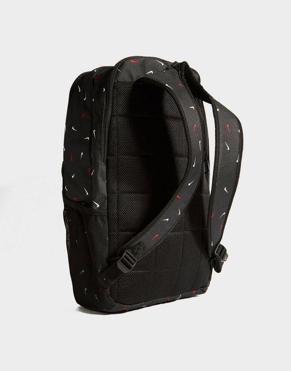 Nike Brasilia Extra Large Repeat Logo Backpack