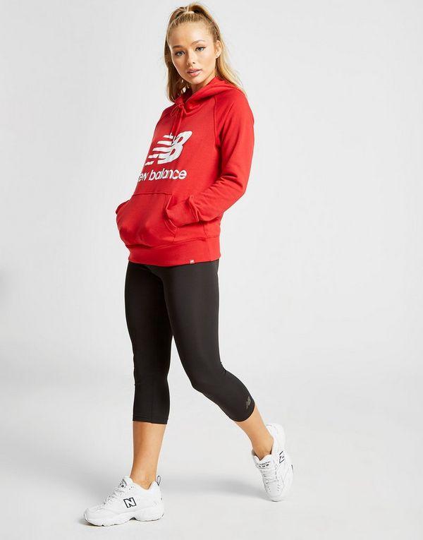Balance Sports À FemmeJd Capuche Sweat New Essential WCoBQrdxe