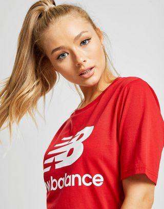 New Balance Core Boyfriend T-Shirt