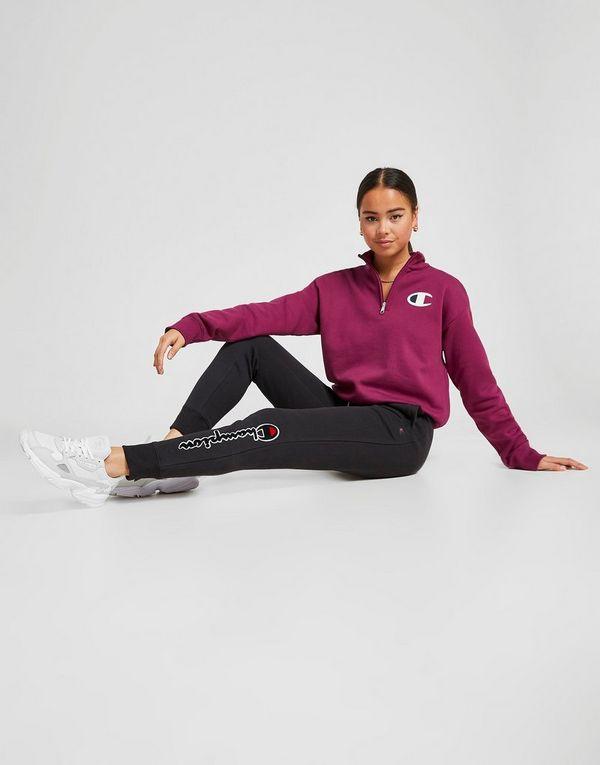 Champion Logo Joggingbroek Dames