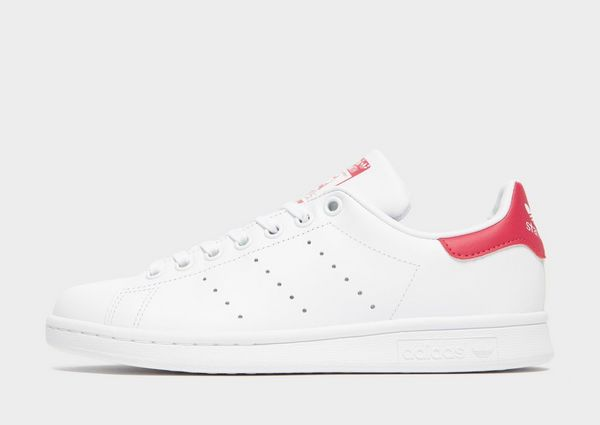 Adidas Stan Smith Pink Junior