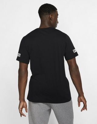 Jordan x Paris Saint Germain T-Shirt Herren