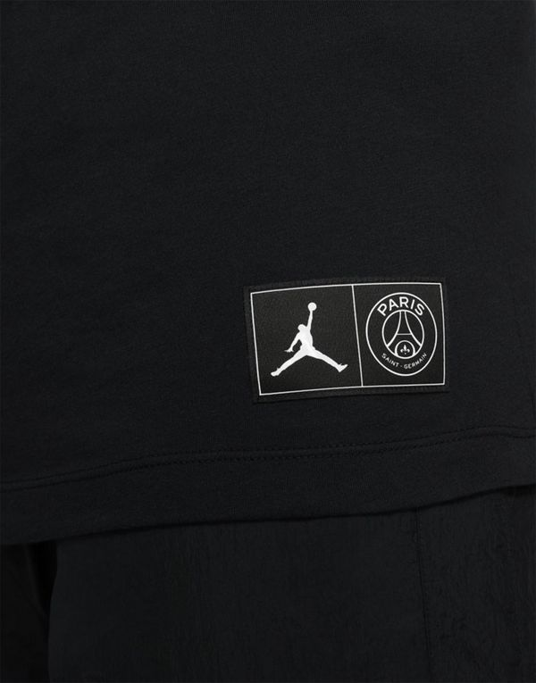 Jordan T-Shirt x Paris Saint Germain Wordmark Homme