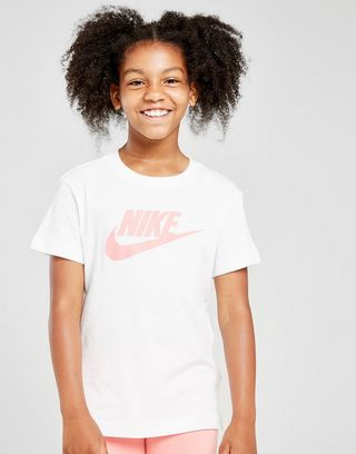 Nike Basic Futura T-Shirt Kinder
