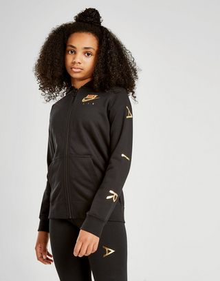 Nike Sweat à capuche Fille Air Junior